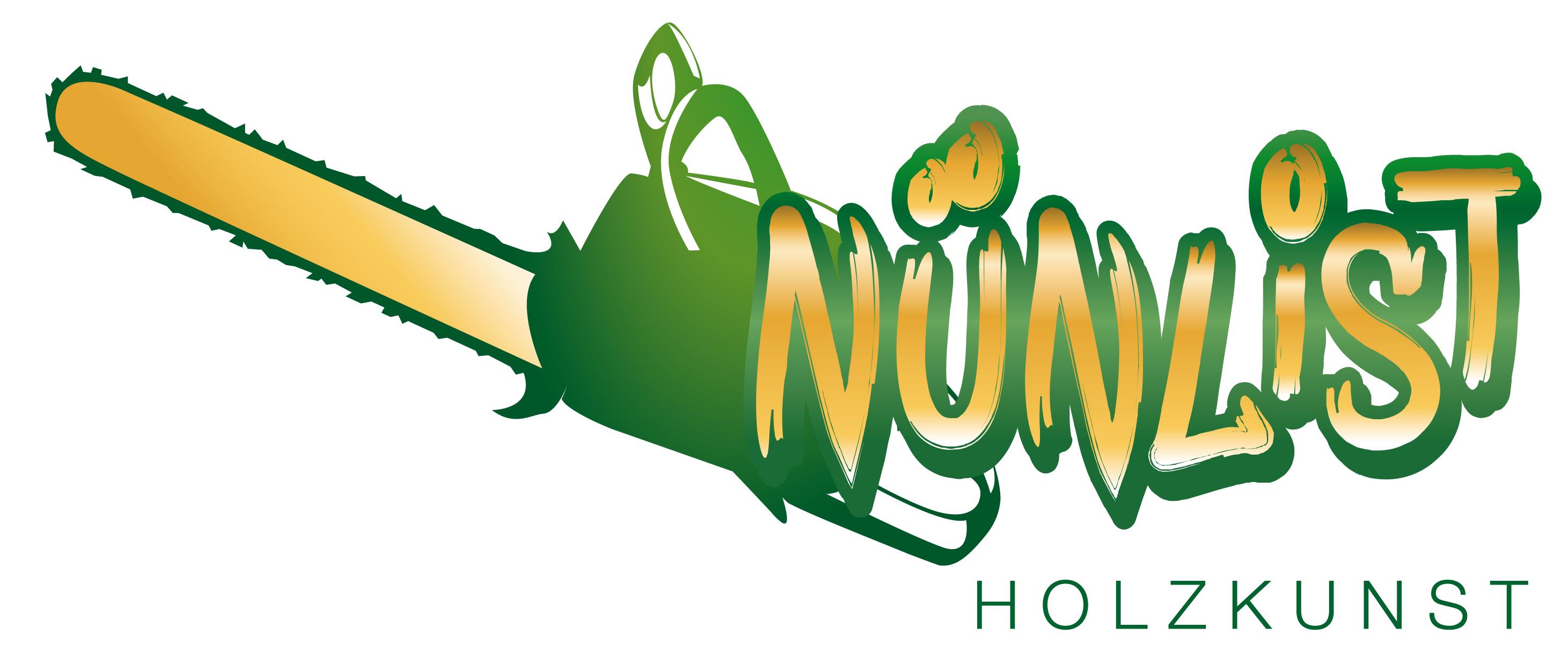 Logo_Nuenlist Holzkunst_cmyk